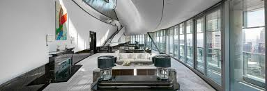 100 Luxury Penthouses For Sale In Nyc The Penthouse Premium Christies Ternational Real Estate