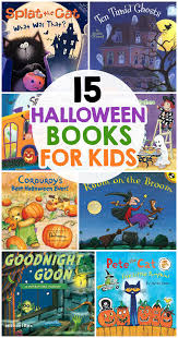 Halloween Books For Kindergarten To Make by The Best Halloween Books For Kids Halloween Books Books And
