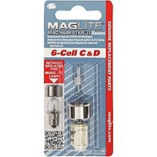 maglite replacement l for 4 cell c d flashlight 1 pk basic