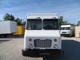 16-ft Freightliner Step Van P700 - MAG Trucks Used Step Vans