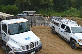 Norman Vetter Poured Concrete Foundations - NH And ME