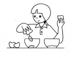 atelier cuisine maternelle 59 images pour illustrer les principales actions lors de vos
