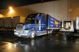100 Truck Photography Ted DeCagna Commercial Transportation Photographer NJNY