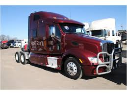Peterbilt 587 Conventional Trucks For Sale ▷ Used Trucks On ... Rays Truck Sales Diesel Volvo In New Jersey For Sale Used Cars On Buyllsearch 2013 Lvo Vnl300 Rolloff Truck For Sale 556435 Truckingdepot 2014 Kenworth Trucks 2012 Freightliner Scadia Bk Trucking Newfield Nj Photos Freightliner Tandem Axle Daycab 563912 Sleeper 589364 Dealerss Dealers Fontana Ca Tandem Axle Daycabs N Trailer Magazine