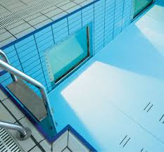 Underwater Windows Manufactured From Stainless Steel And Toughened Glass Supplied As A Complete Unit