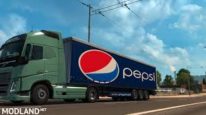 Pepsi Trailer Mod For ETS 2 Semi Truck Pepsi Stock Photos Images Alamy The Menards 1 48 Diecast Beverage Ebay Beer Belly Bistro Makes The Largest Preorder Of Teslas Cola Delivery Truck In Front Building Photo 52511338 Delivery Editorial Photo Image 23143381 Whoops Wrong Turn Leaves Stuck On Beach Gloucester Sugar Free Vintage Trucks Pinterest 1939 Dodge Archives Trailer Mod For Ets 2 Pepsi Roho4nsesco Buddy L Trucks Collectors Weekly