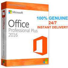Genuine Microsoft fice 2013 Professional Pro Plus 32 64 Bit Key