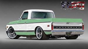 C10 Pro Touring D Teflon | C10 | Pinterest | Chevy, Chevy Trucks And ...