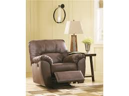 Ashley Signature Design Living Room Rocker Recliner