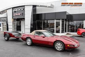 Chevrolet Corvette For Sale In Toledo, OH 43614 - Autotrader