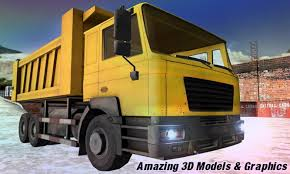 100 Truck Snowblower Excavator Snow Blower 3D For Android APK Download