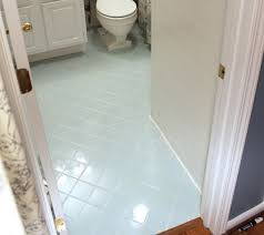 can you paint tile floors in the bathroom room design ideas