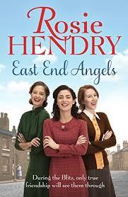 East End Angels 1 By Rosie Hendry