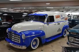 100 1953 Gmc Truck GMC 100 Ideal Classic Cars LLC