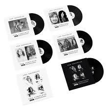 Smashing Pumpkins Rotten Apples Vinyl by Silvertentacle Music Store