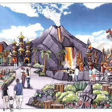 Toy Story Land Fast Furious Opening Soon In Disney Universal