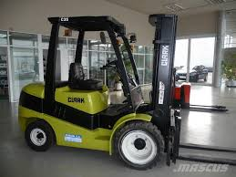 Used Clark -c35-d Diesel Forklifts For Sale - Mascus USA Clark Forklift 15000 Lbsdiesel Perkinsauto Trans Triple Stage Heftruck Elektrisch Freelift Sideshift 1500kg Electric Where Do I Find My Forklifts Serial Number Clark Material Handling Company History 25000 Lb Fork Lift Model Chy250s Type Lp 6 Forks Used Pound Batteries New Used Refurbished C500 Ys60 Pneumatic Bargain Forklift St Louis Daily Checks Procedure Youtube