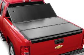 100 Truck Bed Rail Covers 20072014 Chevy Silverado 2500HD With 6 6 Without Cargo Channel System With Caps Extang Encore TriFold Tonneau Cover Hard Folding