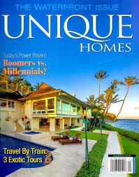 100 Houses Magazine Online Unique Homes 92 0276M92
