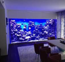 8000 liter aquarium aquatropica