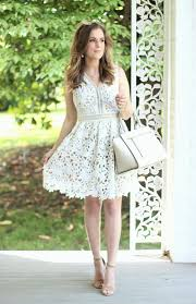 the little white lace dress only 65 the dainty darling