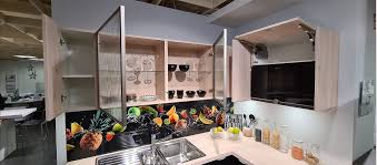 ambienta küche fino matt