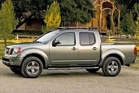 Nissan Frontier Bed Dimensions by 2006 Nissan Frontier Overview Cars Com