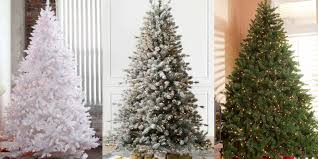 Lifelike Artificial Christmas Trees Canada by 11 Best Artificial Christmas Trees Where To Buy Fake Christmas Trees