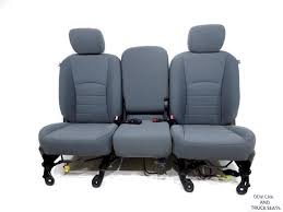 Replacement Dodge Ram Oem Front Cloth Seats Gray 2009 2010 2011 2012 ... Bench Truck Seat Seats For Trucks Lovely Covers Walmart Replacement Gm Oem Suburban Tahoe 3rd Third Row 2007 2008 2009 Installing An Affordable Interior Hot Rod Network Amazon Com Ford Xl Work Bottom Gmc What You Should Know About Car Ranger Fx4 Regular Cab 6040 Front 1998 Super Duty F250 F350 2001 2002 2003 Custom Bucket Chevy Best Resource 2006 Silverado Gmc Sierra Leather Camo Things Mag Sofa Chair Chevrolet Parts Upholstered