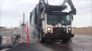 100 Garbage Truck Youtube Landfill Haul And Wheel Undercarriage Tower Rinse