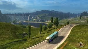 Euro Truck Simulator 2 | Buy ETS2 Or DLC