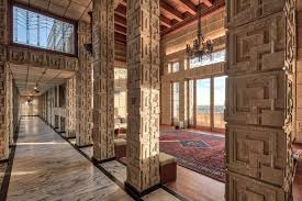 100 Frank Lloyd Wright Textile Block Houses S Ennis House For Sale