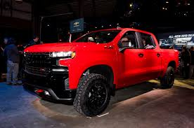 GM Picks Flint, Michigan To Make 2019 Chevrolet Silverado 1500 ... Automotive Diesel Technical School Lisle Il Uti Semi Truck Source Preowned Dealership Decatur Used Cars Midwest Trucks 2014 Freightliner Ca12564slp For Sale In Conyers Georgia Ditch Those Dirty Diesels Terp That Old Or Tractor 2011 Ford Super Duty 4 Zone Lift By Blog Legacy Classic Dodge Power Wagon Defines Custom Offroad 1953 Studebaker With A Navistar Chris Buhidar 2018 Ucc Competitor Blowing Black Smoke Outs Show