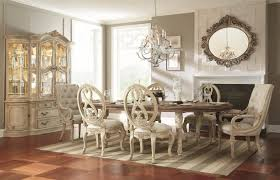 Rustic Dining Room Lovely Formal Victorian Sets Table White