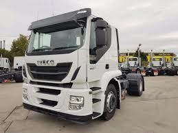 2018 Iveco Stralis ATI-460 4X2 Prime Mover (White) For Sale In ... Photo Iveco Trucks Automobile Salo Finland March 21 2015 Iveco Stralis 450 Semi Truck Stock Hiway A40s46 Tractorhead Bas Editorial Of Trucks Parked Amce Automotive Eurocargo Ml120e18 Euro Norm 3 6800 Stralis Xp Np V131 By Racing Truck Mod 2018 Ati460 4x2 Prime Mover White For Sale In Turbostar Buses Pinterest Classic Launches Two New Models Commercial Motor