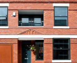 99 Houses For Refurbishment Buttress Architects Bowes Street