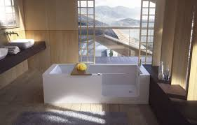 Home Depot Bathtub Surround by Fancy Bathroom Tub Enclosures Home Depot On Home Design Ideas With