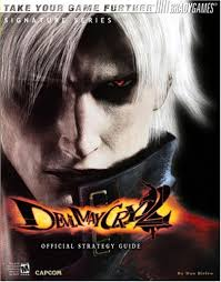 Devil May CryTM 2 Official Strategy Guide Bradygames Signature Series Dan Birlew 9780744002270 Amazon Books