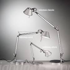 tolomeo mini led table l by artemide at lighting55 lighting55