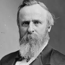 Quick Facts Name Rutherford B Hayes