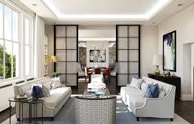Falchi Interiors This Is A Beautiful Living Room