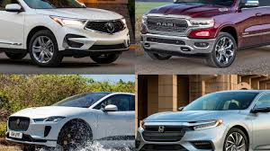 100 Motor Trend Truck Of The Year History Car Utility Vehicle Of Finalists Heres My Take
