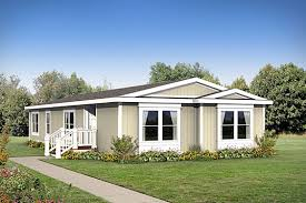 Manufactured and Modular Home Builder