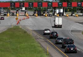 100 Toll Trucking Company Truckers Sue Holcomb Over Increased Toll Road Fees Indiana