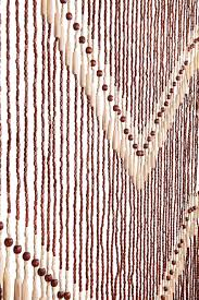 Doorway Beaded Curtains Wood by Curtain Beads Wood Decorate The House With Beautiful Curtains