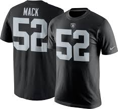Nike Men's Oakland Raiders Khalil Mack #52 Pride Black T-Shirt ... Mack Truck Shirts Mack Tee Shirt Trucks And Silver Sequin Chicago Bears Khalil Truck Tshirt Ebay Supliner Classic Outline Design Hoodie Sweatshirt Free Nike Mens Home Game Jersey Chicago Bears Khalil 52 Dicks Dump New The Only Ride On Hammacher Schlemmer Hammerlaneusa Pictures Jestpiccom Show Disorderly Conduct Apparel Peterbilt F700 Model American Flag Shop