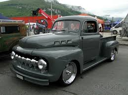 1952 Ford Truck Custom, Used Chevy Trucks For Sale St Louis Mo ...
