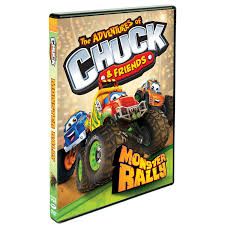 The Adventures Of Chuck & Friends | Philspicks Rocketships Ufos Carrie Dahlby Monster Jam Blue Thunder Truck Theme Song Youtube Nickalive Nickelodeon Usa To Pmiere Epic Blaze And The Dont Miss Monster Jam Triple Threat 2017 April 2016 On Nick Jr Australia New Mutt Dalmatian Trucks Wiki Fandom Powered By Wikia Toddler Bed Exclusive Decor Eflyg Beds Psyonix Wants Your Help Choosing Rocket League Music Zip Line Freedom Squidbillies Adult Swim Shows Archives Nevada County Fairgrounds
