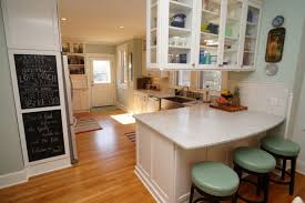 1920s Craftsmen Remodel Farmhouse Kitchen Other