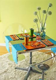 Summer Breakfast Table Set3 1